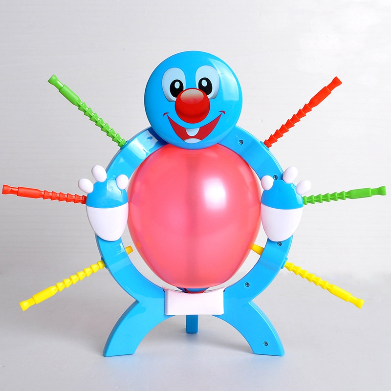 Balloon Game Poke the Balloon Until it Clicks But Try Not to it