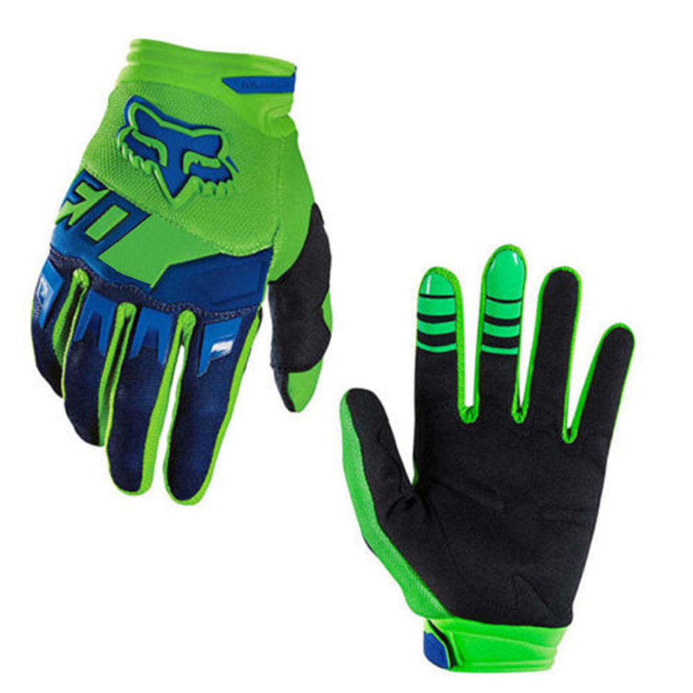 Breathable Durable BikeRiding Gloves XL