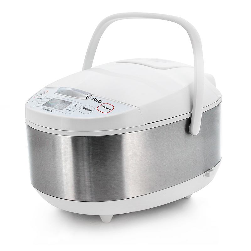 Electric Rice Cooker - SKG EB-FC58-22