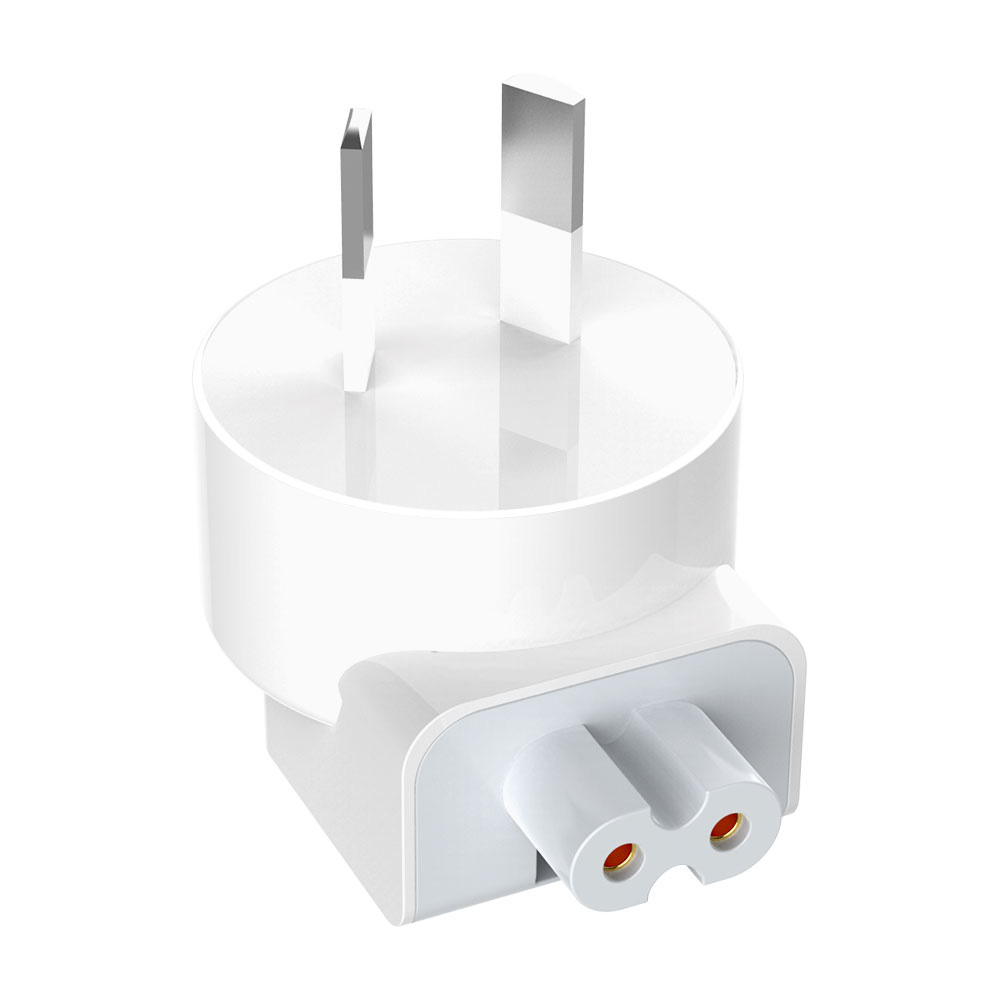 Removable AC Wall Electric EU UK AU Plug Power Adapter USB Charger for IOS