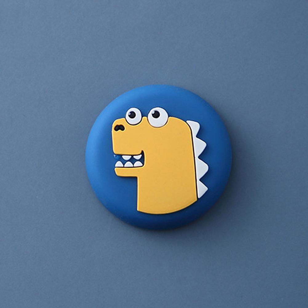 10pcs Cartoon Refrigerators Magnetic Sticker Fridge Magnets Home Decor Kitchen Decoration Accessories dinosaur