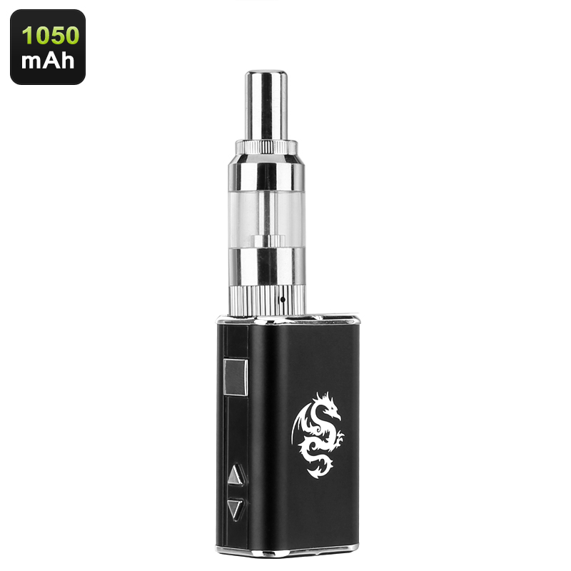 10Watt Vape Mod Kit (Black)