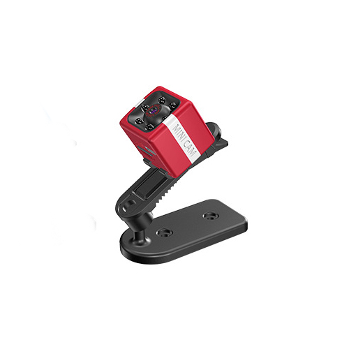 Fx02 Mini Camera Hd 1080p Infrared Night Sight Camcorder Support 32gb Tf Motion Dvr Micro Camera Sport Dv Video Small Camera red