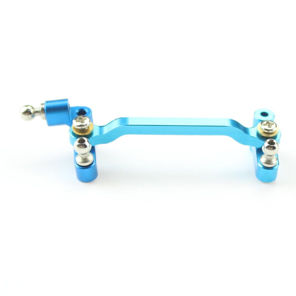 Wltoys 1:18 Remote Control Car Metal Accessory A959 A979-B A969 A949 Steering Base  blue