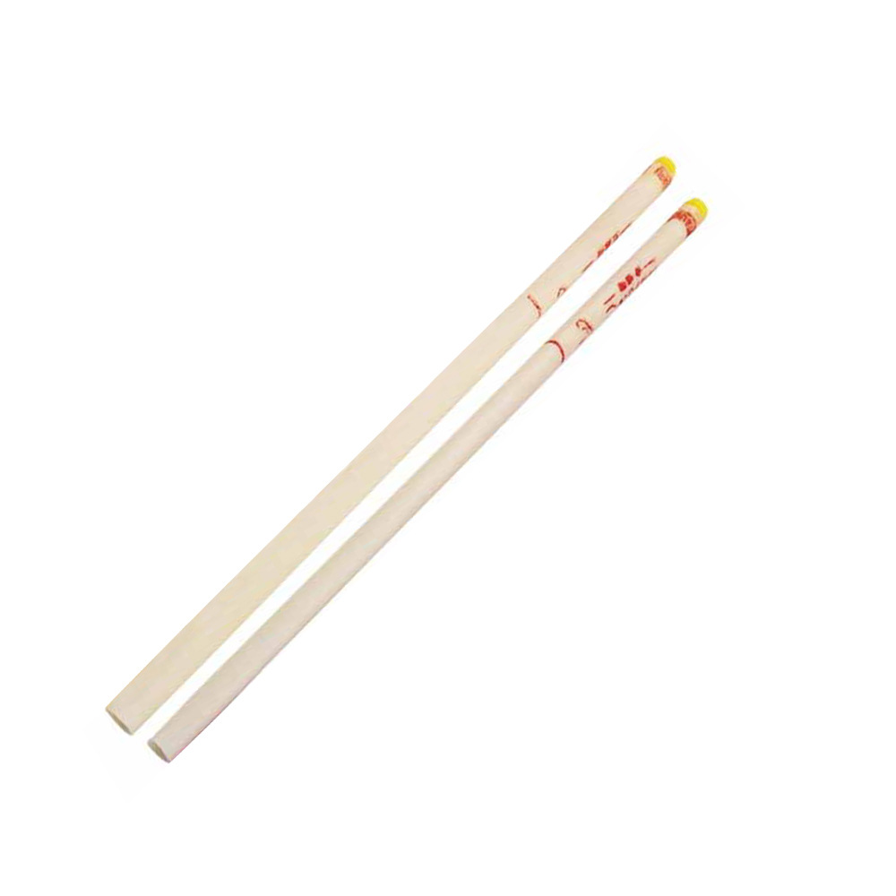 Straight  Ear  Candle  Stick Beeswax Ear Health Care Aroma Aromatherapy Ear Therapy Ear Candle Stick Straight light yellow pair