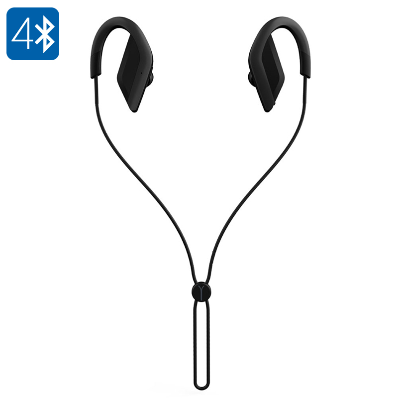 In-Ear Sports Earphones