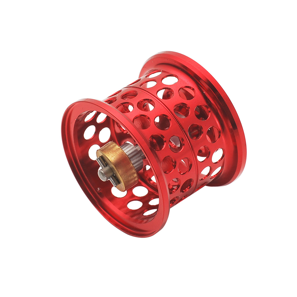 SteezSS SVT3RYOGA1016/ZILLION SV 1016 Micro Material Cup red