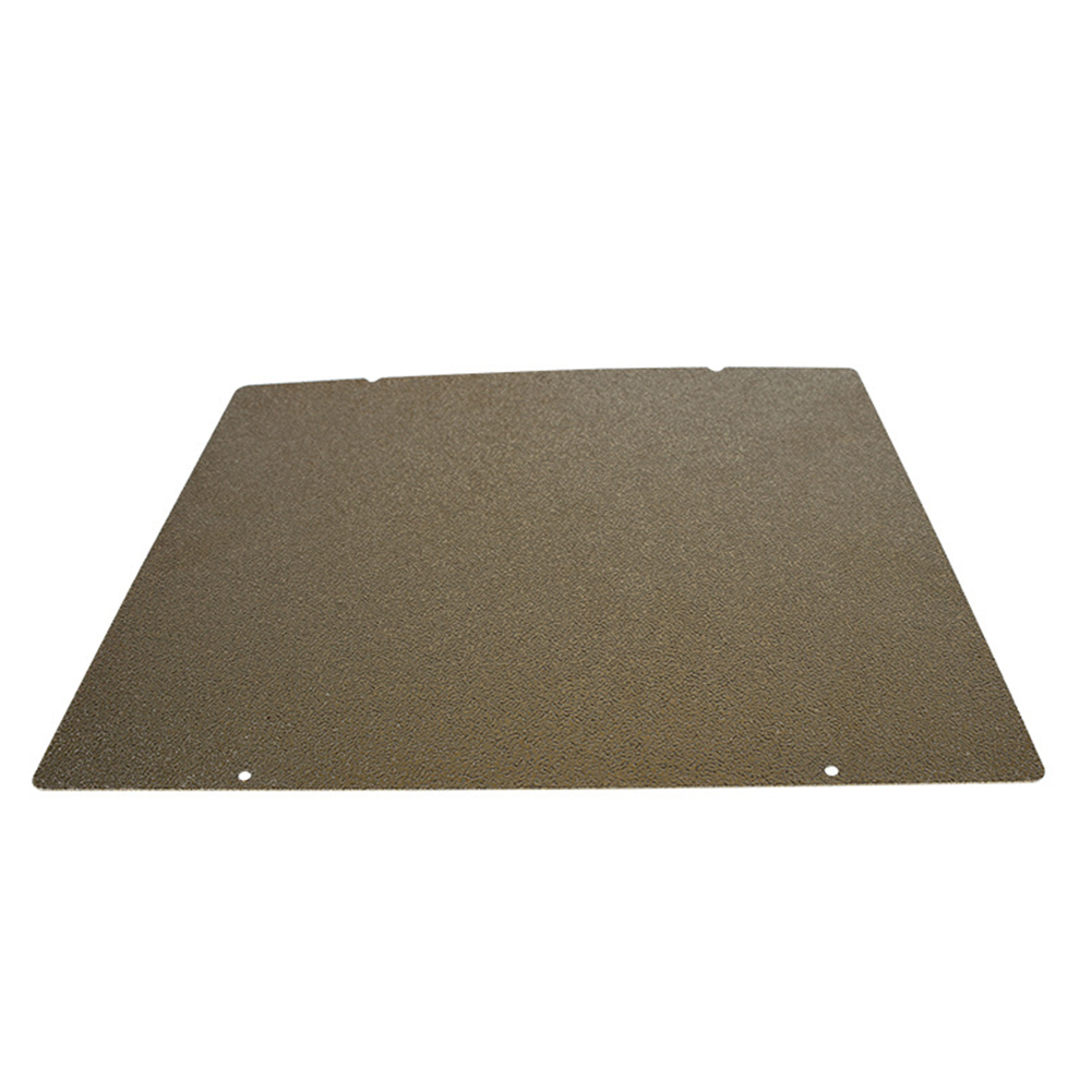 Double Sided Textured PEI Spring Steel Sheet Powder Coated Plate for Prusa i3 MK3/3S MK2.5 Prusa i3 MK3/3S MK2.5