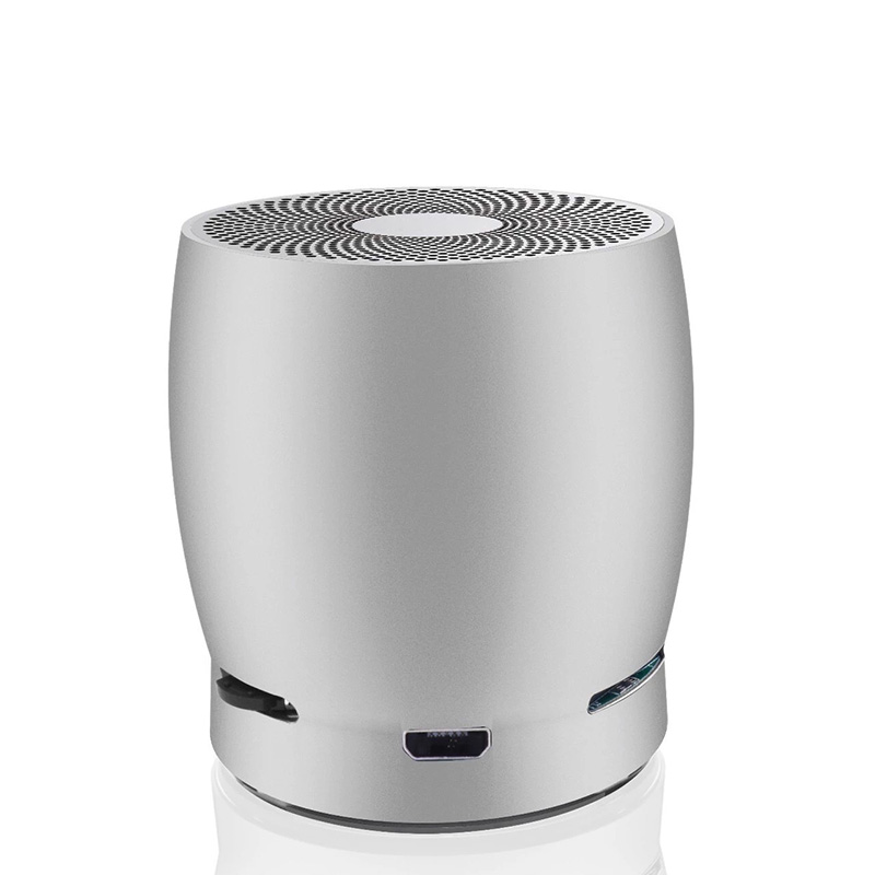 EWA A1 Wireless Bluetooth Speaker Silver