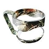 [EU Direct] New Portable Hand YETI Mug BPA-free Stainless Steel Cups Holders 30 Oz  Black