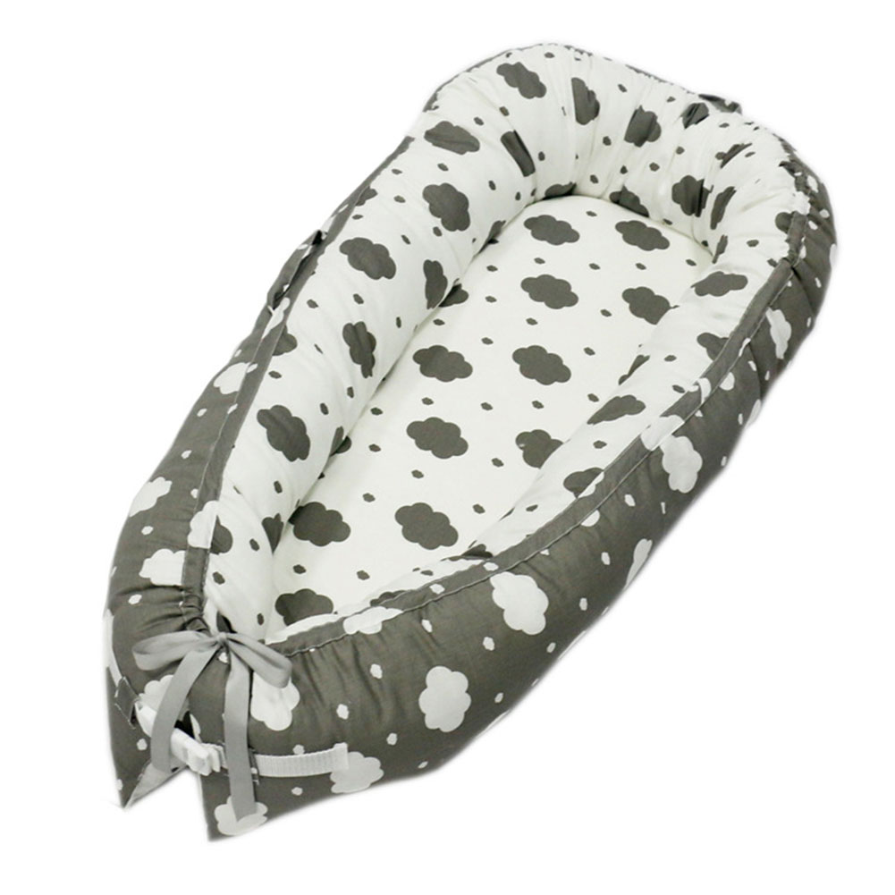 Multifunction Double-sided Baby Nest Pad