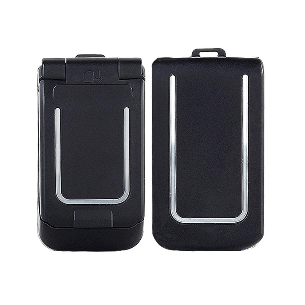 Mini Flip Mobile Phone 0.66