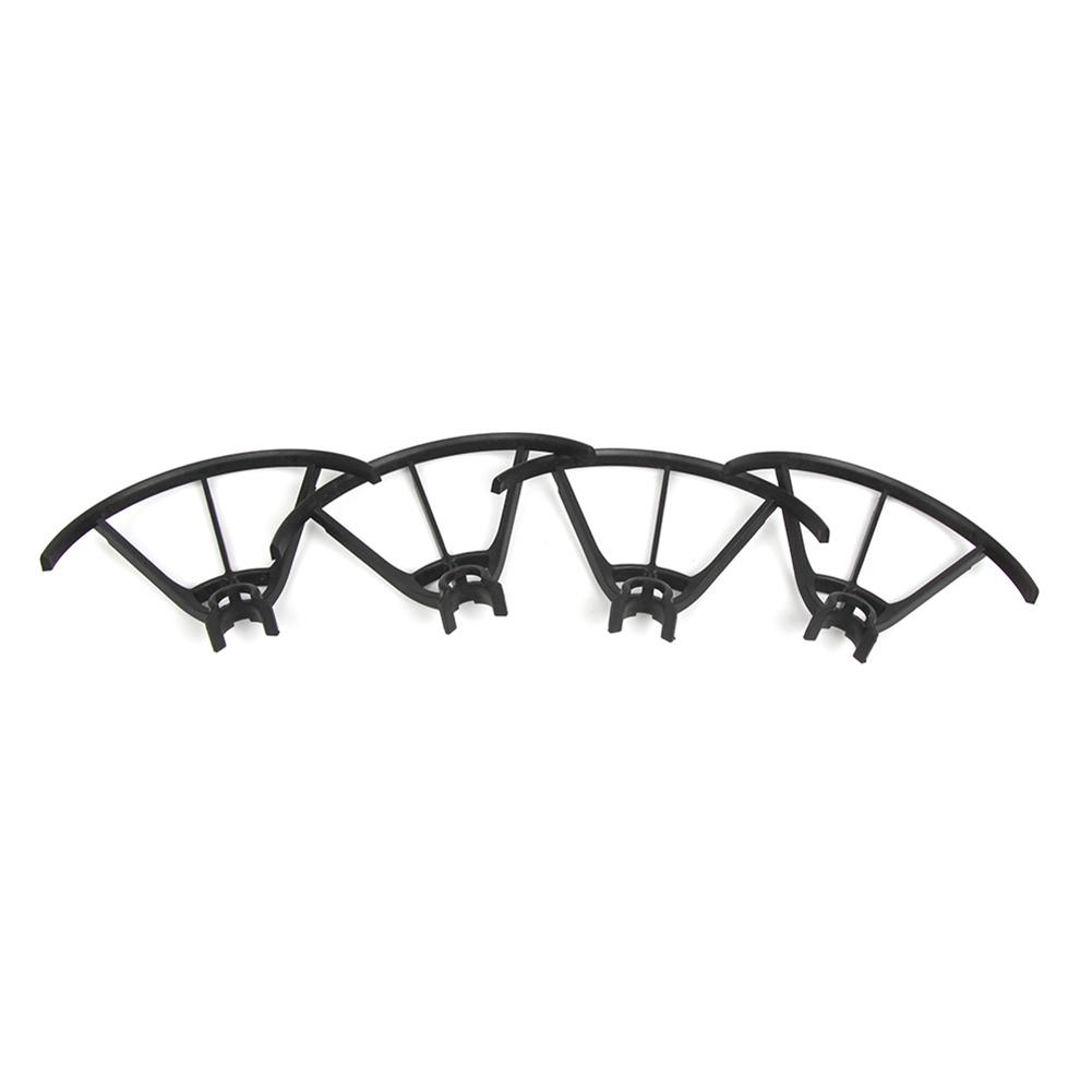 4pcs/set DJI TELLO Propeller Guards Protectors Shielding Rings for DJI TELLO Drone