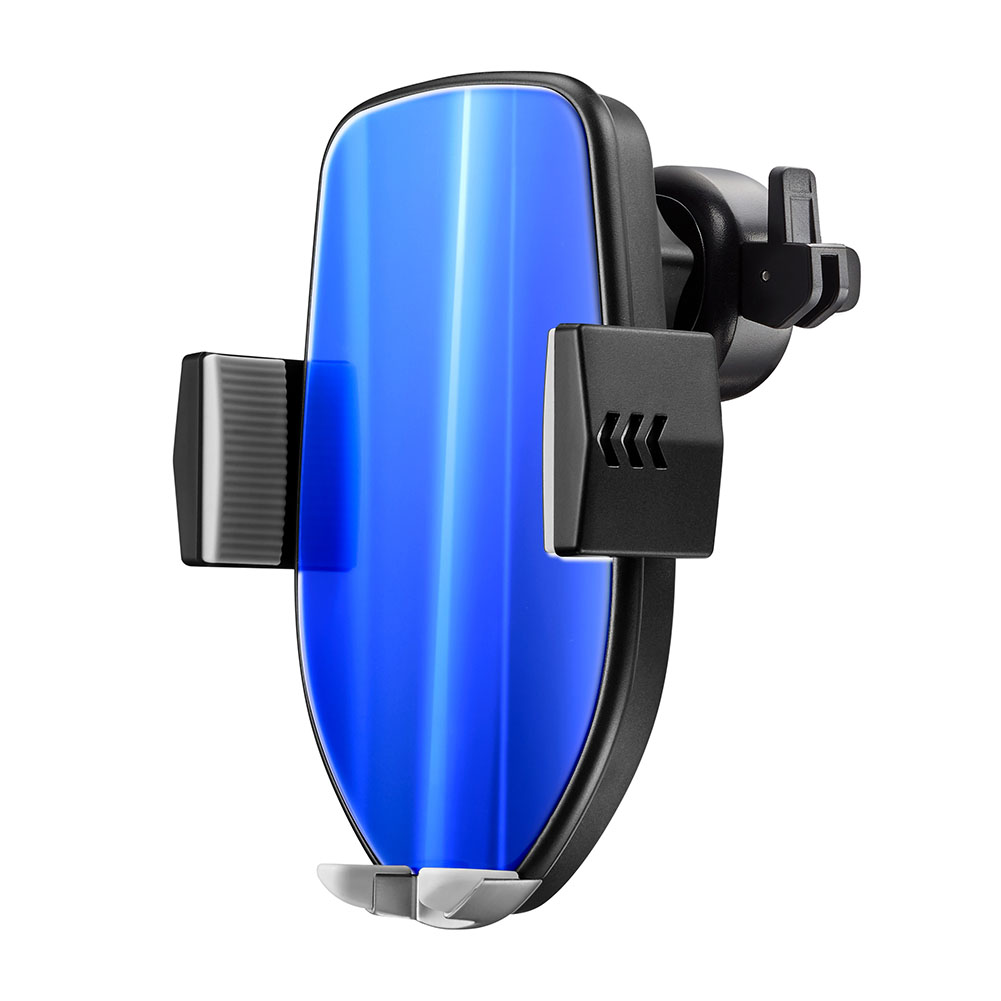 Smart Car Wireless Charger Mobile Phone Holder