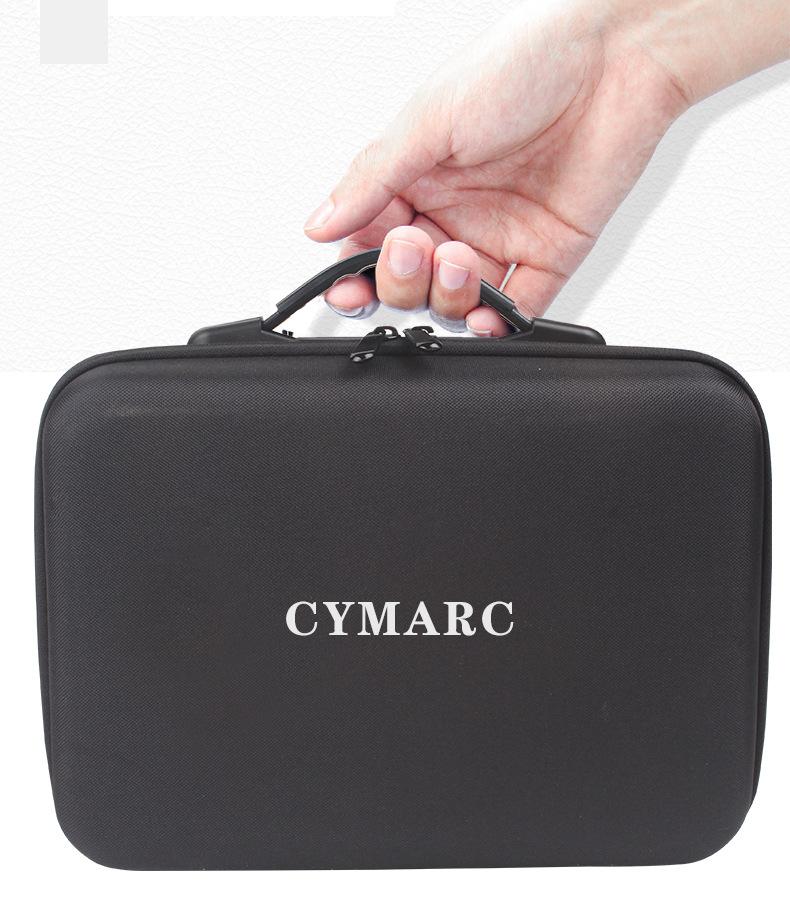 SG901 SG907 RC Drone Spare Parts Carrying Bag Handbag Portable Case Single-shoulder Storage Box For SG901 SG907 Dron Accessories black
