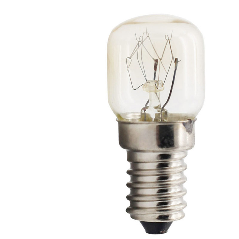 High Temperature Cooker Lamp Salt Light Bulb