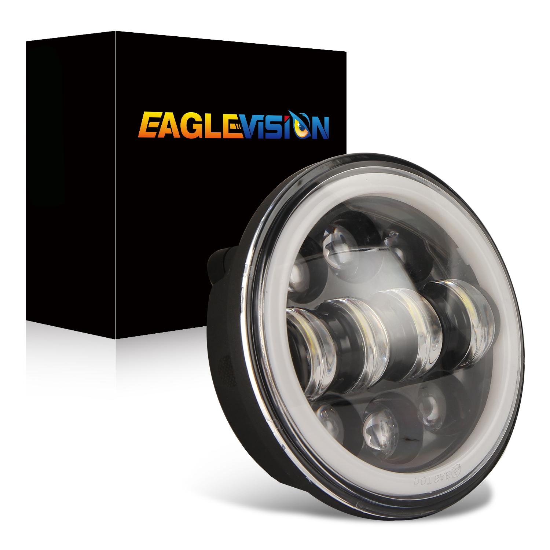 Motorcycles headlight 5.75