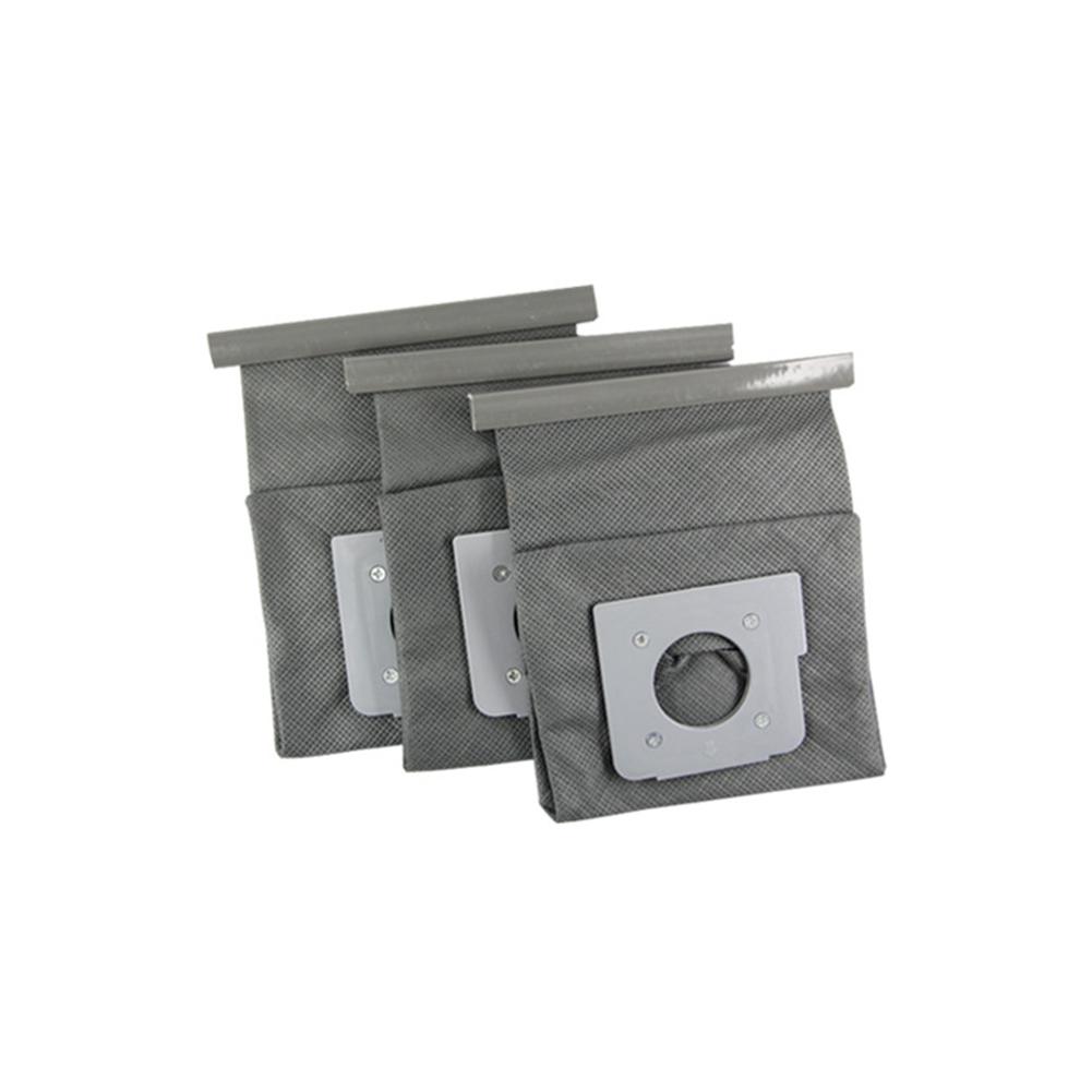 3pcs/set Washable Vacuum Cleaner Filter Dust Bag for LG V-743RH V-2800RH 3pcs/set