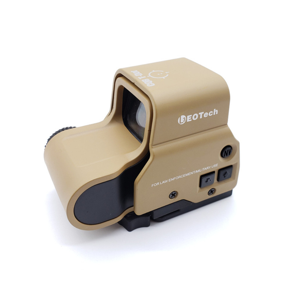 Red Dot Aim Point Sight 558 Upgrade Accessaries Sand 558