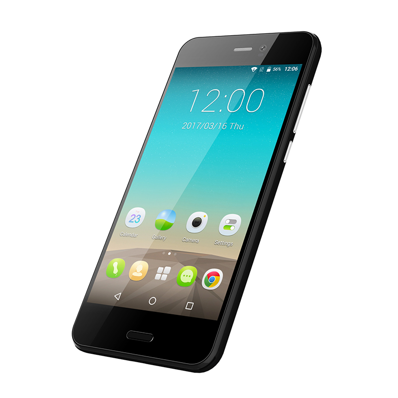 HK Warehouse Gretel A7 Android Phone - MT6580 CPU, Android 6.0 OS, Dual SIM, 4.7 Inch Screen, Gorilla Glass, 2000mAh Battery