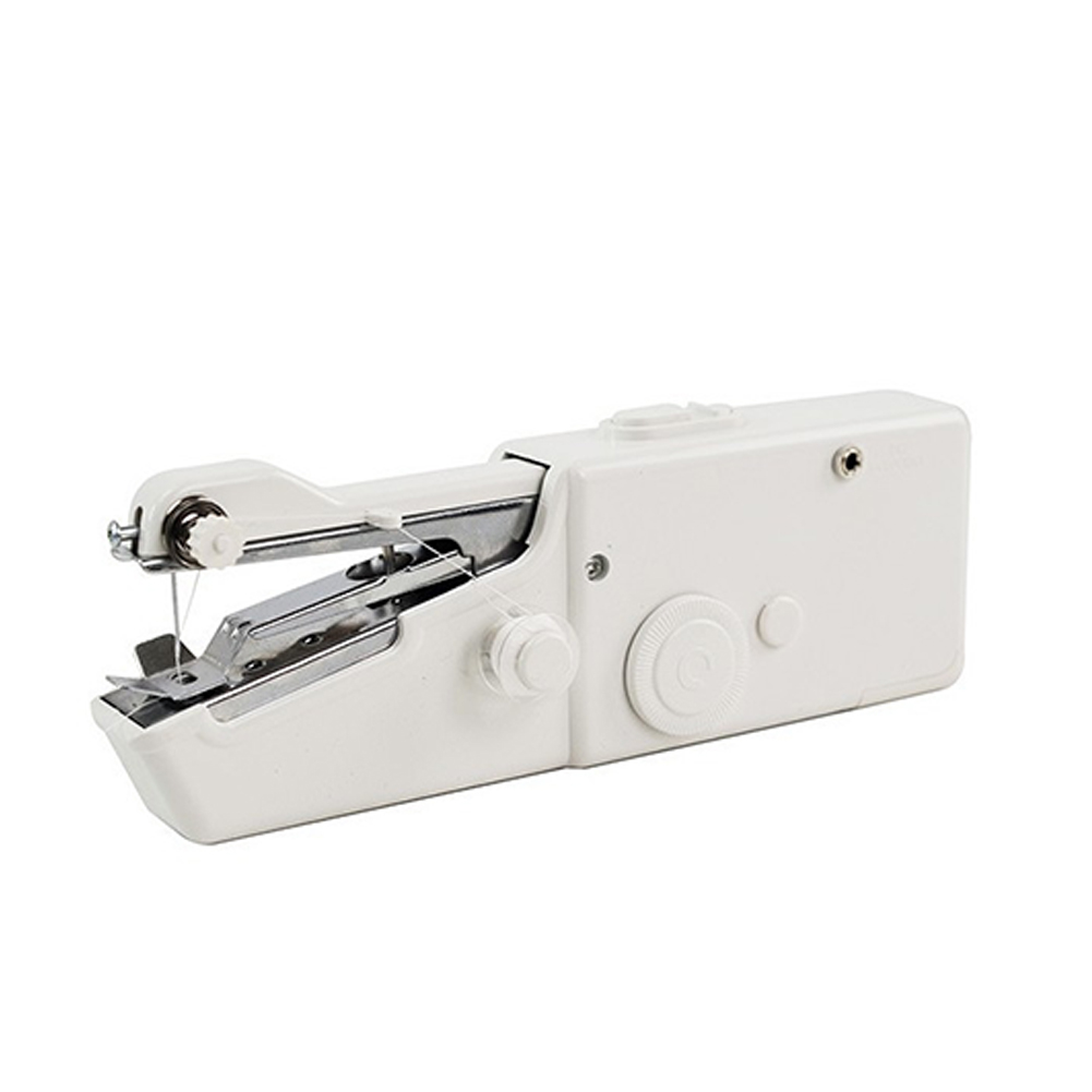 Portable Handheld Electric Sewing Machine