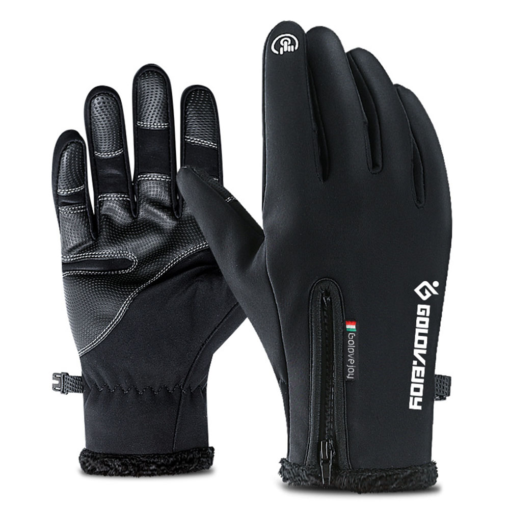 Unisex Outdoor Waterproof Gloves