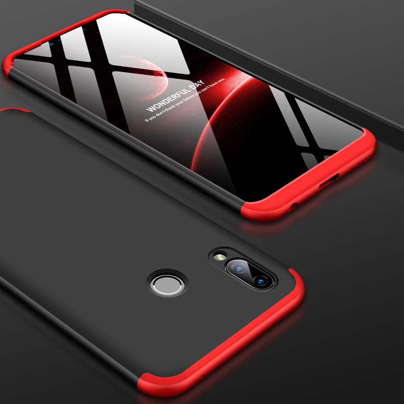 360 Degree Full Phone Protective Case