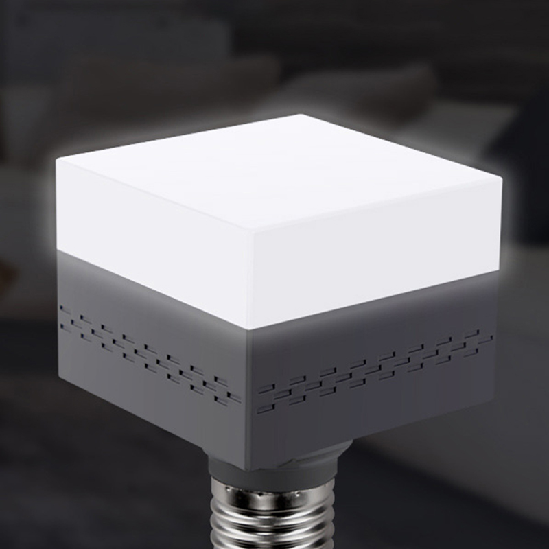 Led Light Bulb 10-40W Square High Brightness Indoor Incandescent Lamp