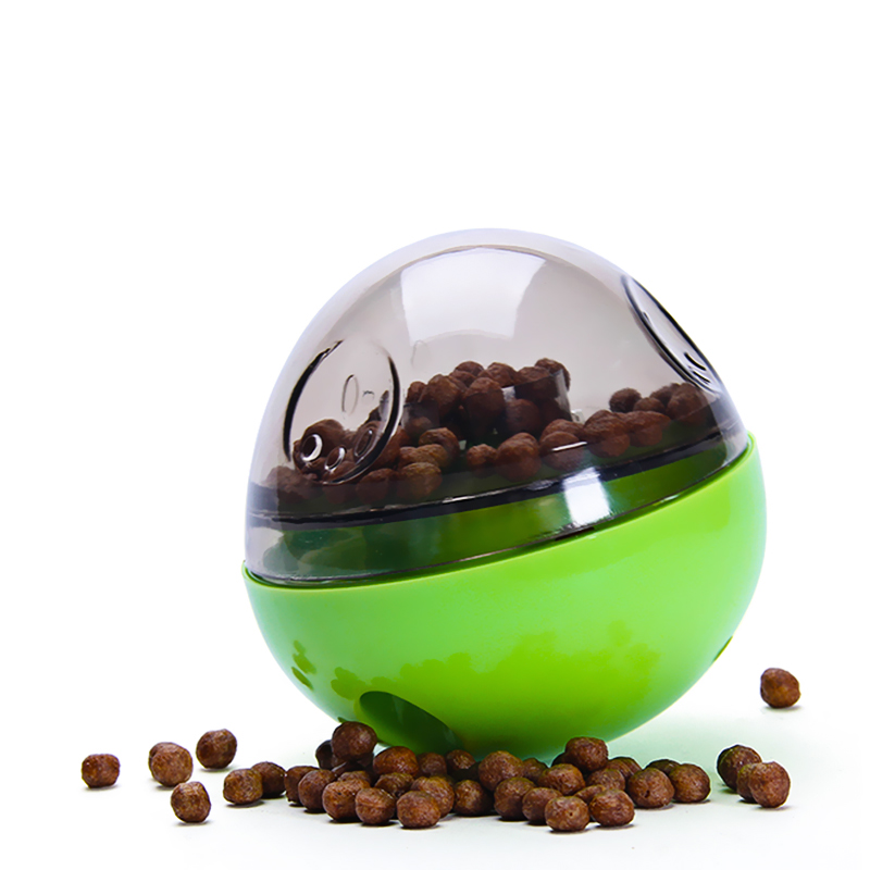 Treat Dispensing Dog Toy