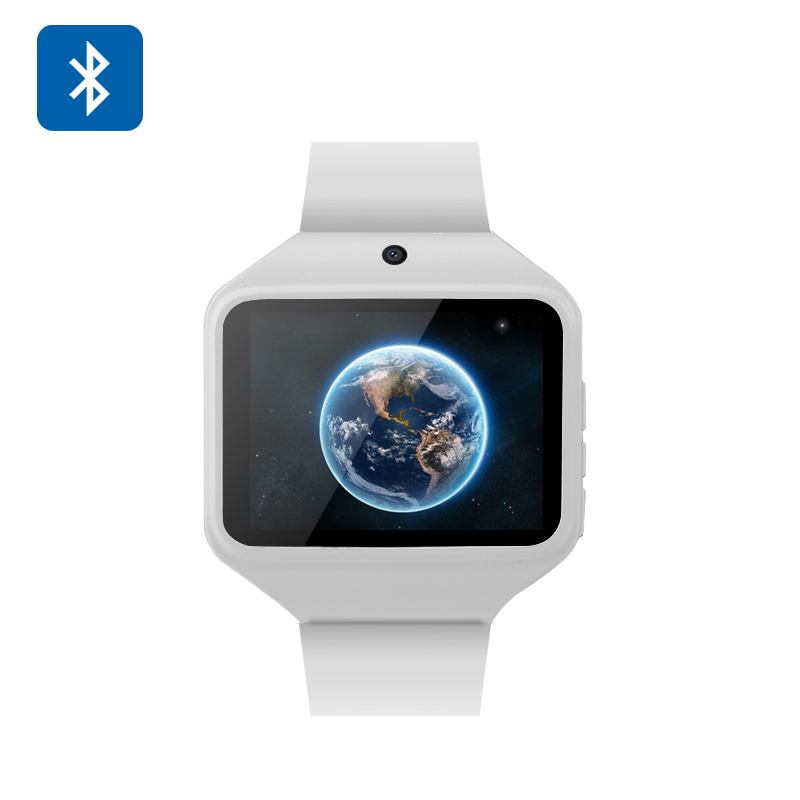 Large Screen Bluetooth 3.0 Watch Phone
