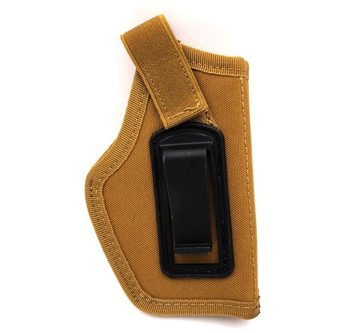 Tactical Gun Holster Carry for Men and Women