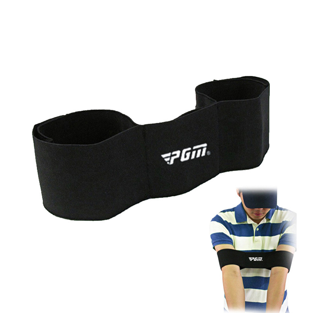 Practice Guide Golf Swing Trainer Beginner Alignment Golf Clubs Gesture Correct Wrist Training Aids Tools Hand motion corrector