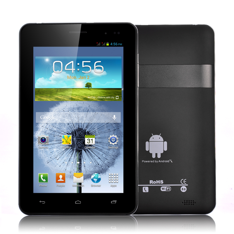 7 Inch Budget Android Tablet - Croft