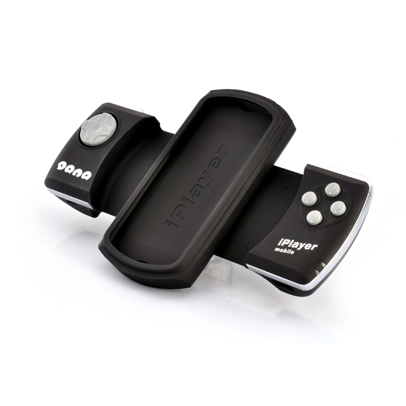 Game Controller for iOS w/ 2100mAh Power Bank
