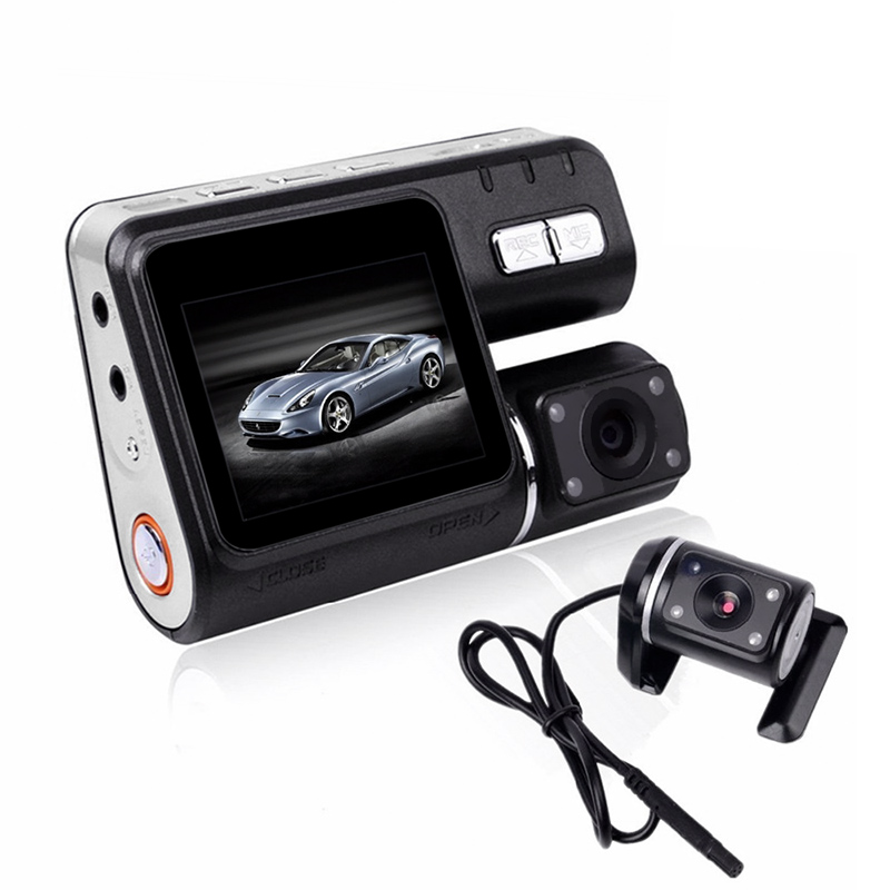 XC2 Full HD Car DVR