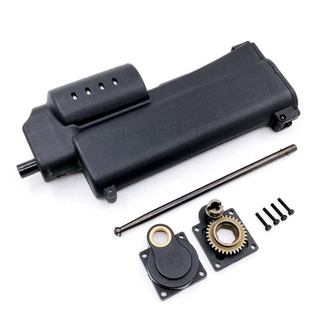 HSP 70111 Electric Handheld Power Starter for 16 18 21 Nitro Engine Parts Rotor RC Car Plug Accessories black