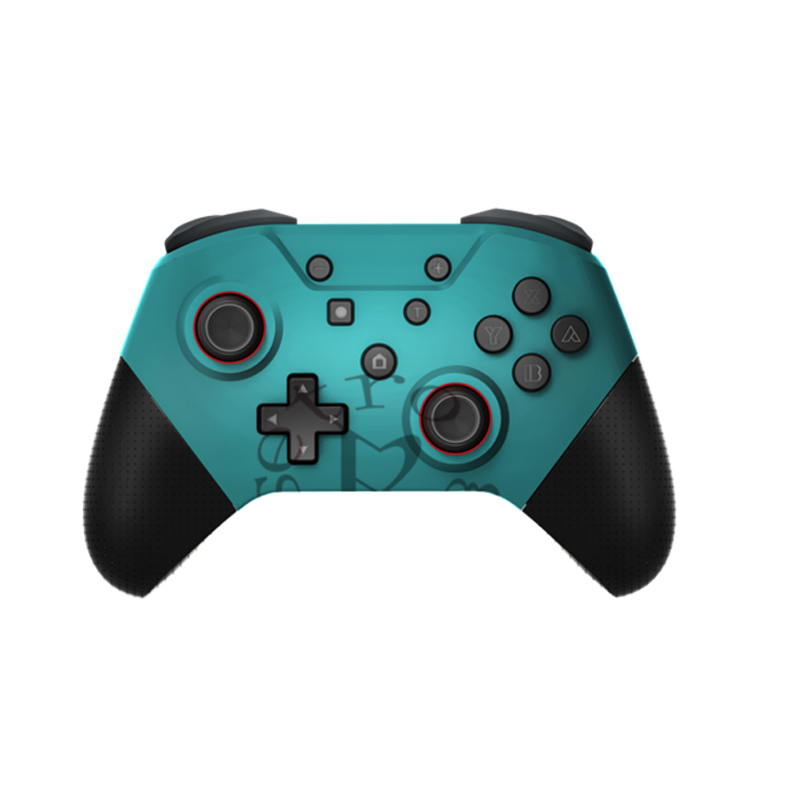 Wireless Game Controller For Switch Pro NS Gamepad Joypad Remote Controller green