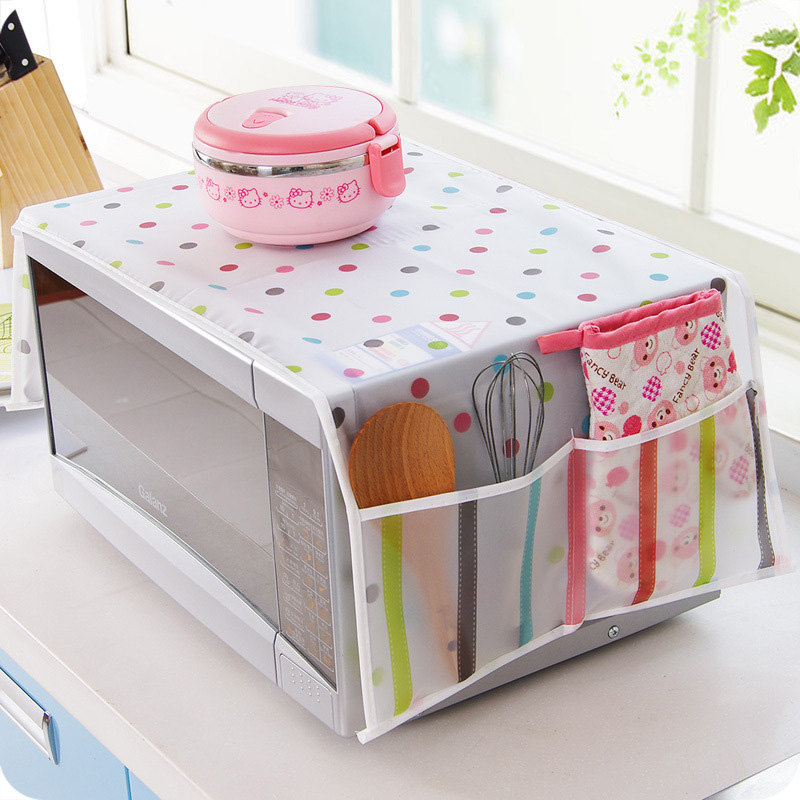 Exquisite Microwave Oven Cover