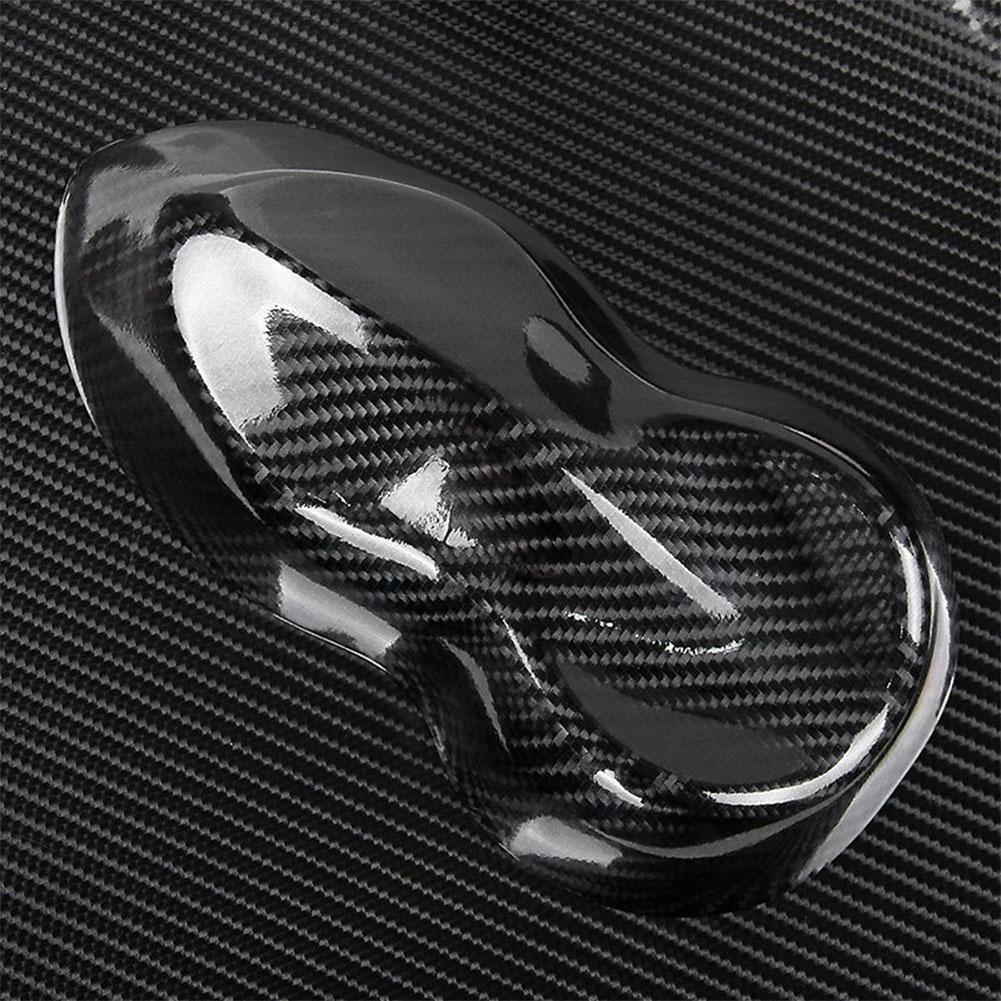 Car Bright Surface Carbon Fiber 6D High-gloss Car Sticker
