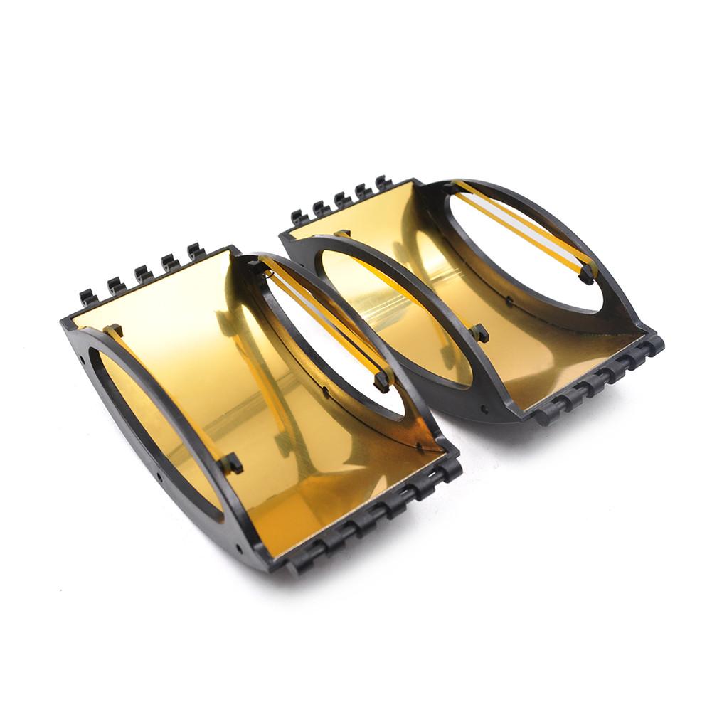 Mavic Mini / Mivic 2 Pro/ /Mavic Pro/ Mavic Air / Spark Controller Signal Booster Range Extender Foldable Parabolic Antenna black_default