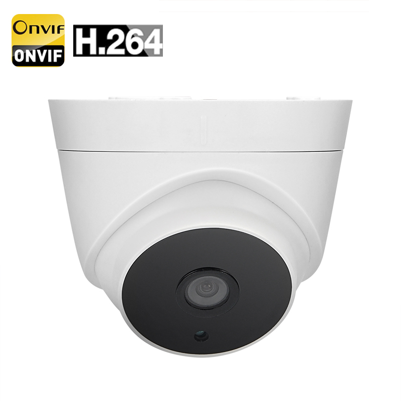 Indoor 720p IP Camera