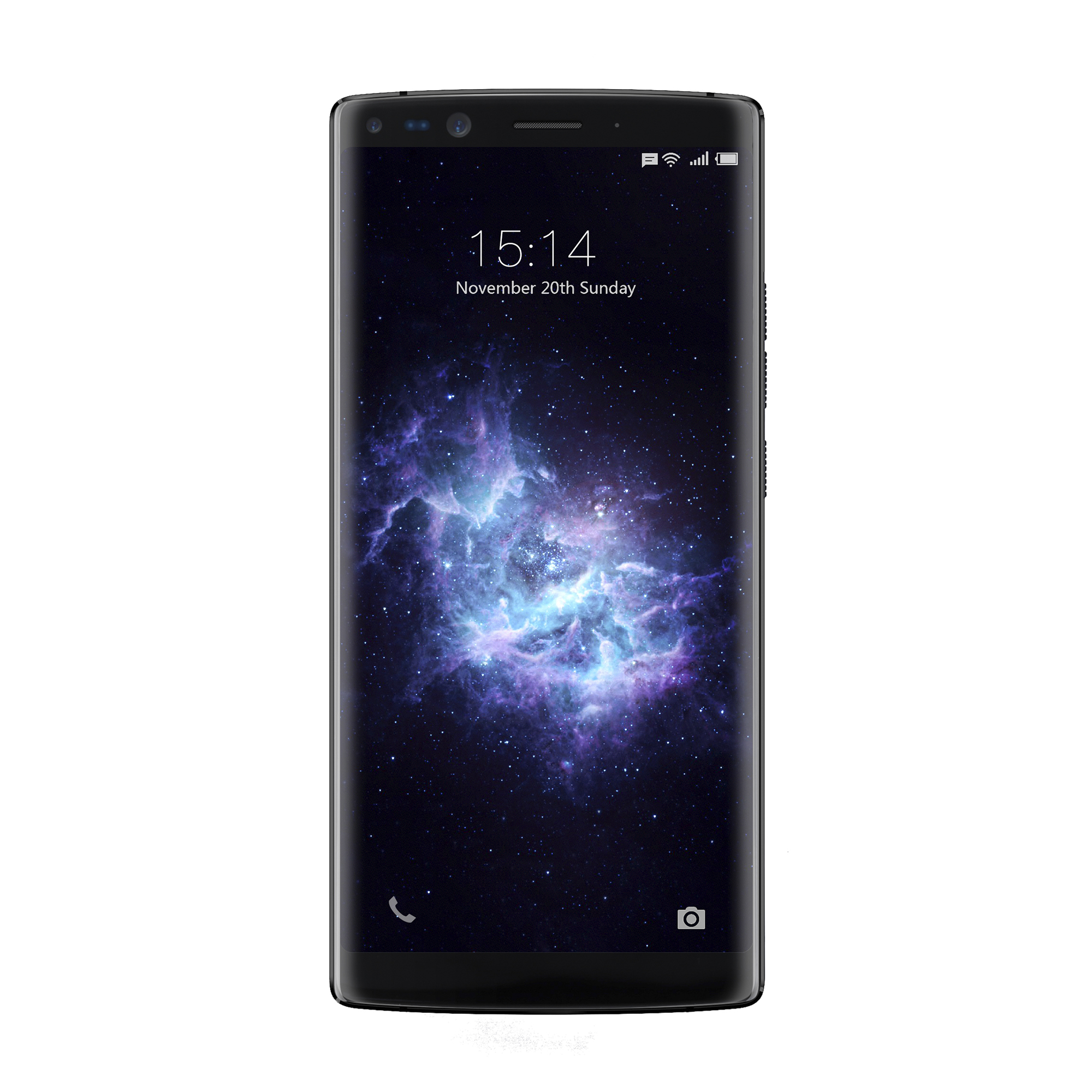DOOGEE MIX 2 6.0 Inch Smart Phone