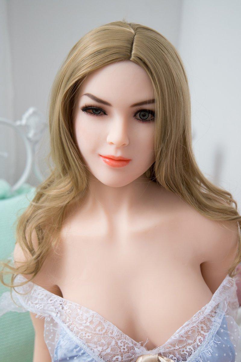 lydia 156CM TPE Sex Doll otona love Brand Customizable Sexy Dolls