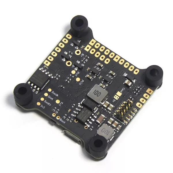 DALRC F405 Betaflight OSD BEC STM32F405RGT6 Flight controller for RC Drone FPV Racing F405 Flight Controller