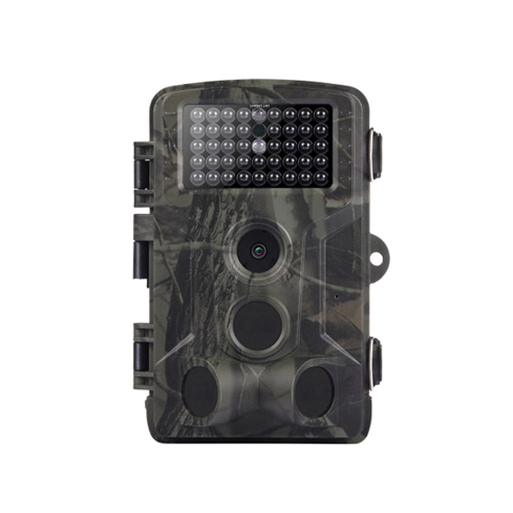 HC-802A Outdoor Hunting Camera HD Waterproof 16M Pixels 0.5 Second Start Infrared LED illumination Hunting Camera  Camouflage