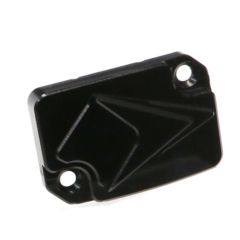 Professional Clutch Brake Reservoir Cap Cover for KTM DUKE250/390 RC390 black