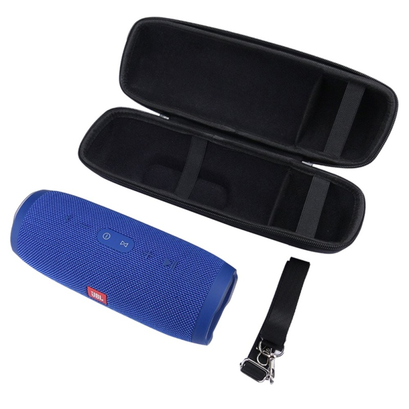 Speaker Carrying Case with shoulder strap