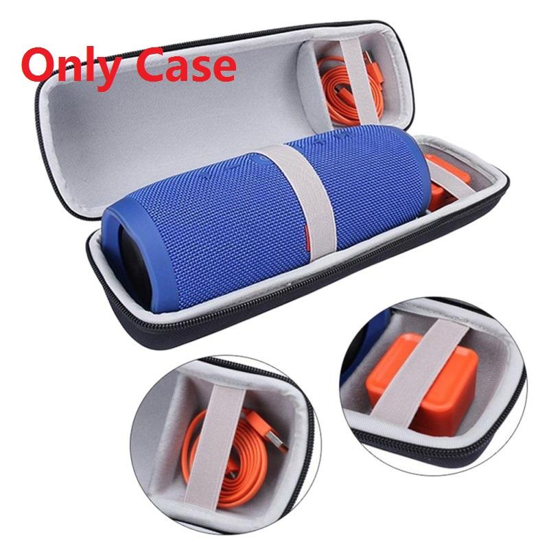 Speaker Carrying Case without shoulder strap