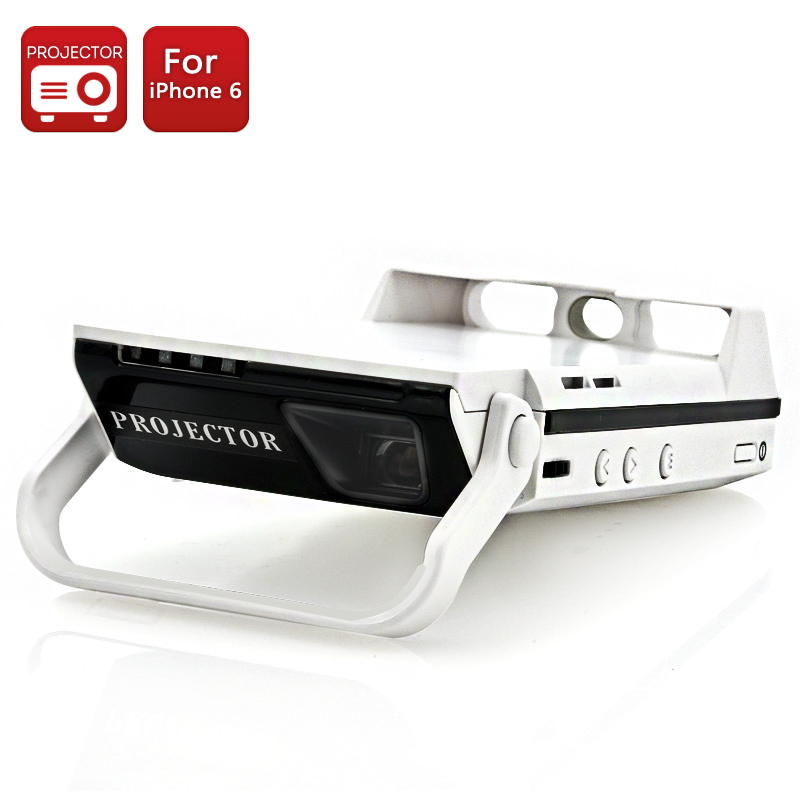 Wholesale pocket projector for iphone 6 iphone 6s from china for Movie projector for iphone 6