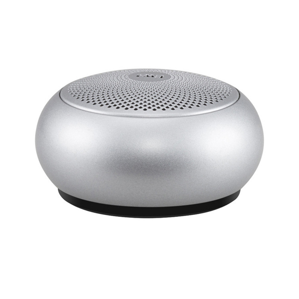 EWA A110 Mini Bluetooth Speaker - Silver